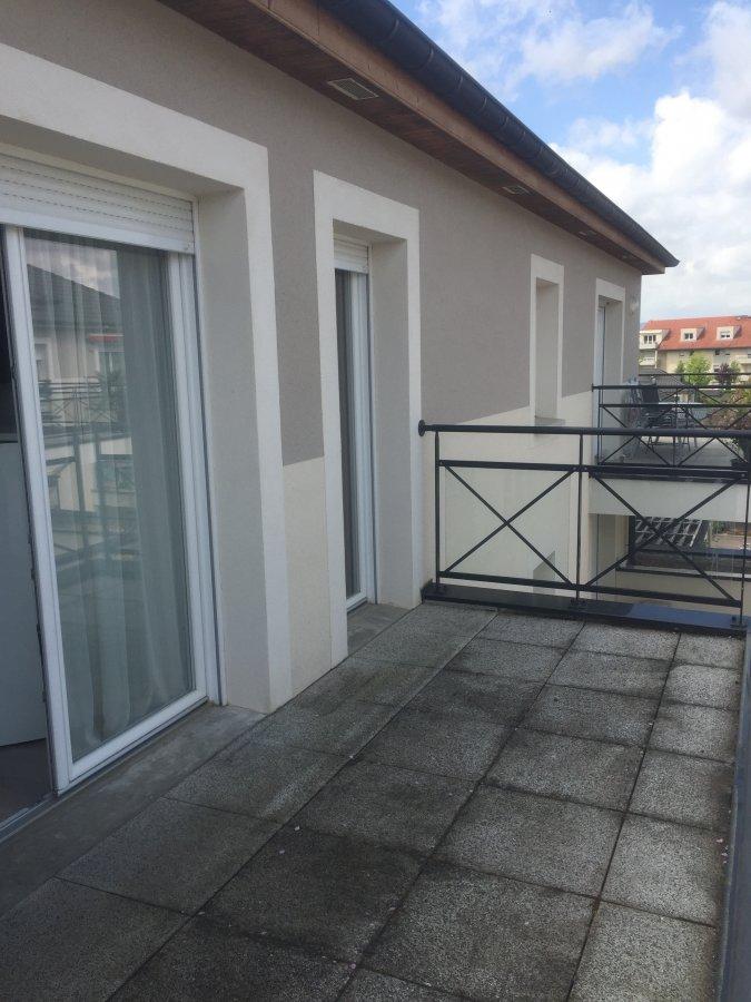 acheter appartement 3 pièces 63 m² yutz photo 7