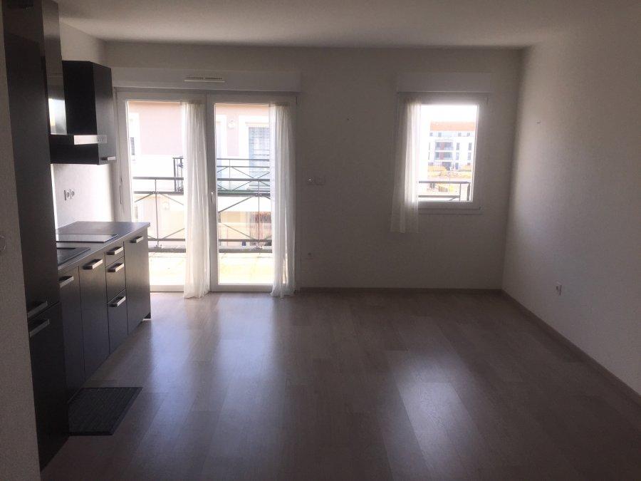 acheter appartement 3 pièces 63 m² yutz photo 3