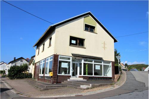 acheter maison individuelle 9 pièces 155 m² wadern photo 1