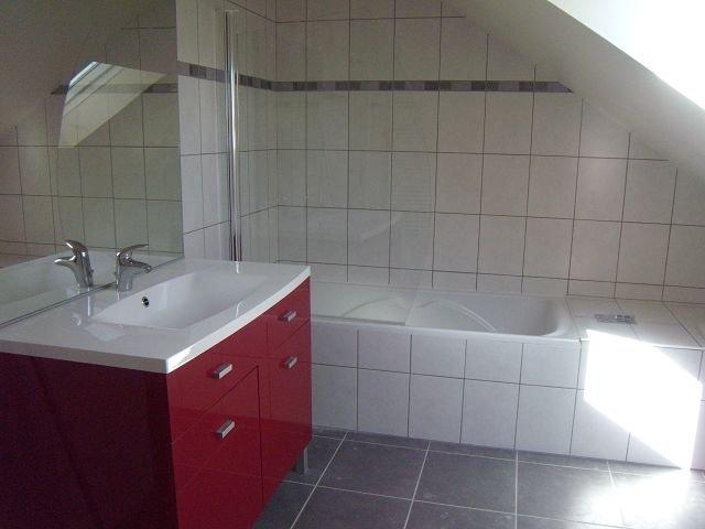 Appartement à louer F4 à Buhl lorraine