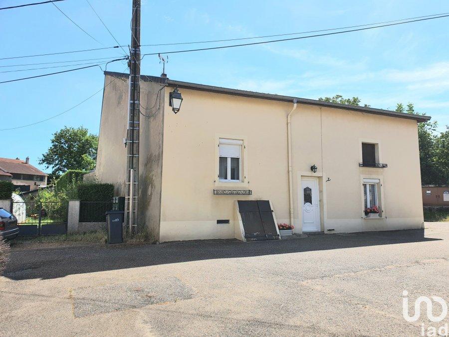 acheter maison 5 pièces 128 m² marieulles photo 1