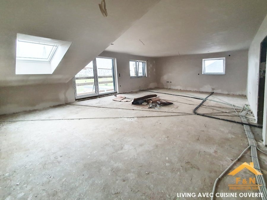 acheter duplex 3 chambres 140 m² dudelange photo 3