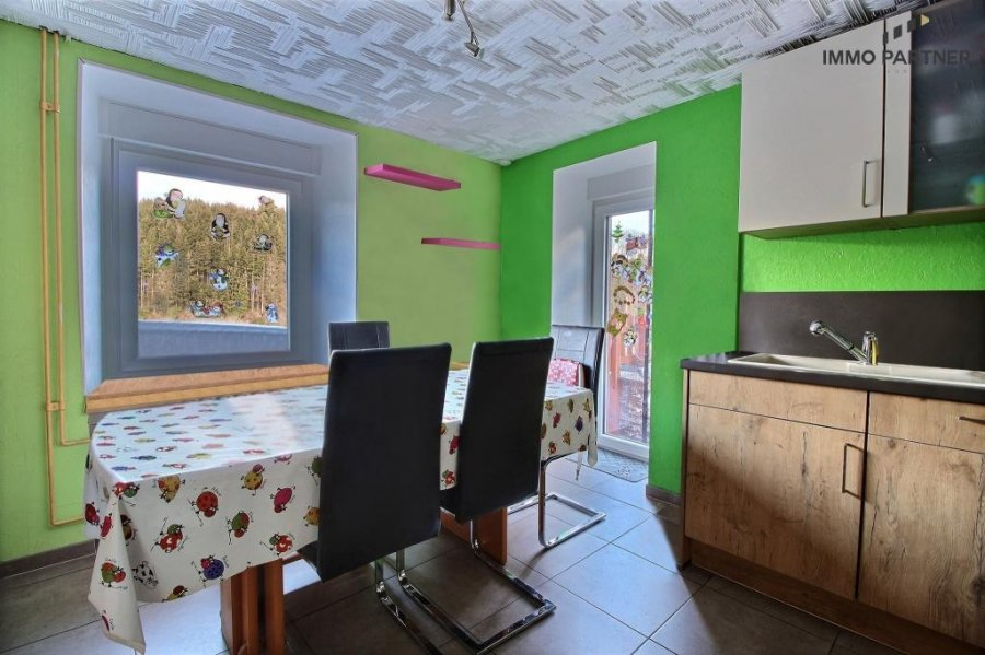 terraced for buy 4 bedrooms 0 m² troisvierges photo 3