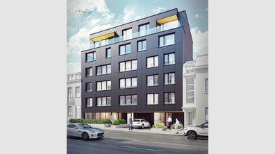 Résidence à vendre à Luxembourg-Bonnevoie - Réf. 7335146