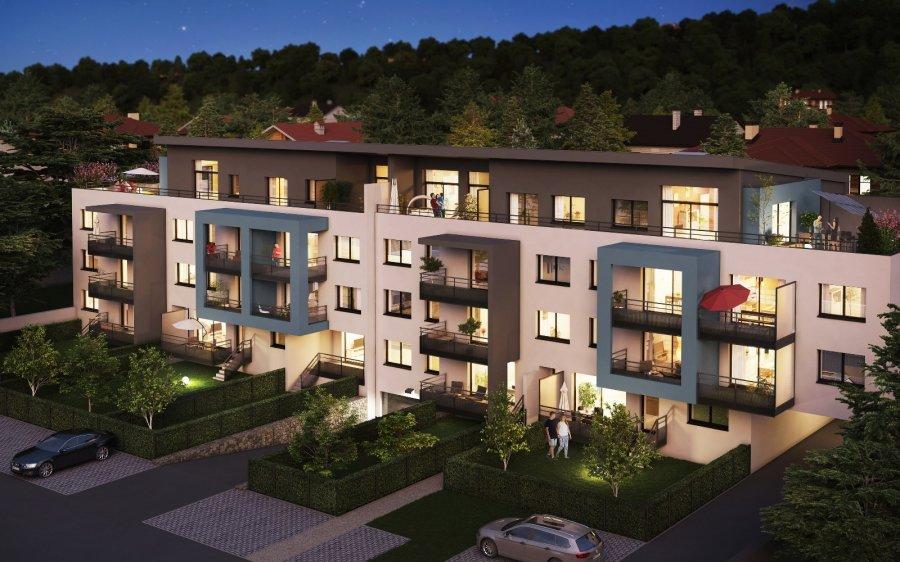 acheter appartement 3 pièces 61.9 m² longeville-lès-metz photo 1