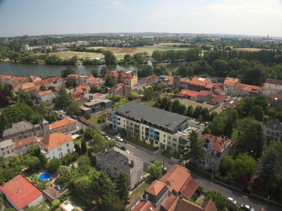 acheter appartement 3 pièces 61.9 m² longeville-lès-metz photo 2