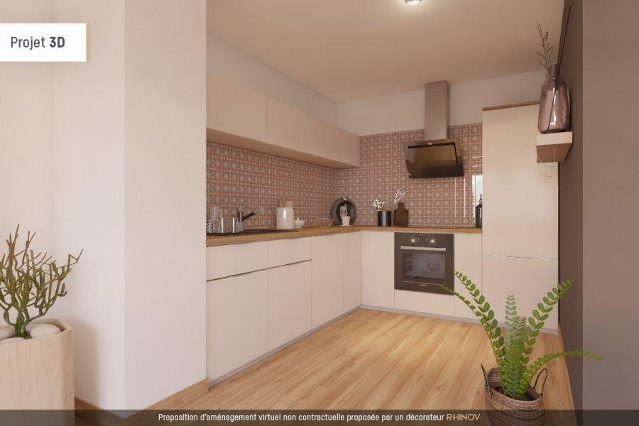 acheter appartement 3 pièces 61.9 m² longeville-lès-metz photo 5