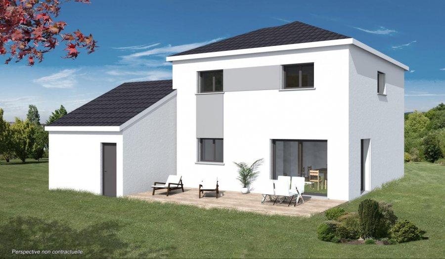 acheter maison 5 pièces 100 m² l'hôpital photo 2