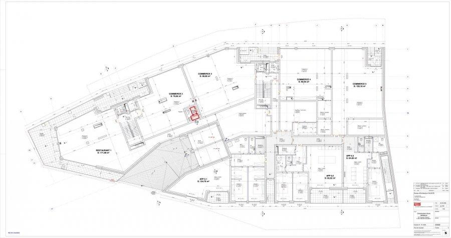 ladenfläche kaufen 0 schlafzimmer 120.18 m² mondorf-les-bains foto 3