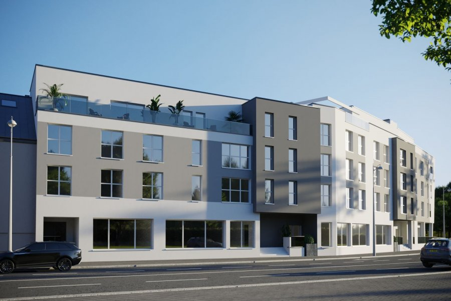 ladenfläche kaufen 0 schlafzimmer 120.18 m² mondorf-les-bains foto 1