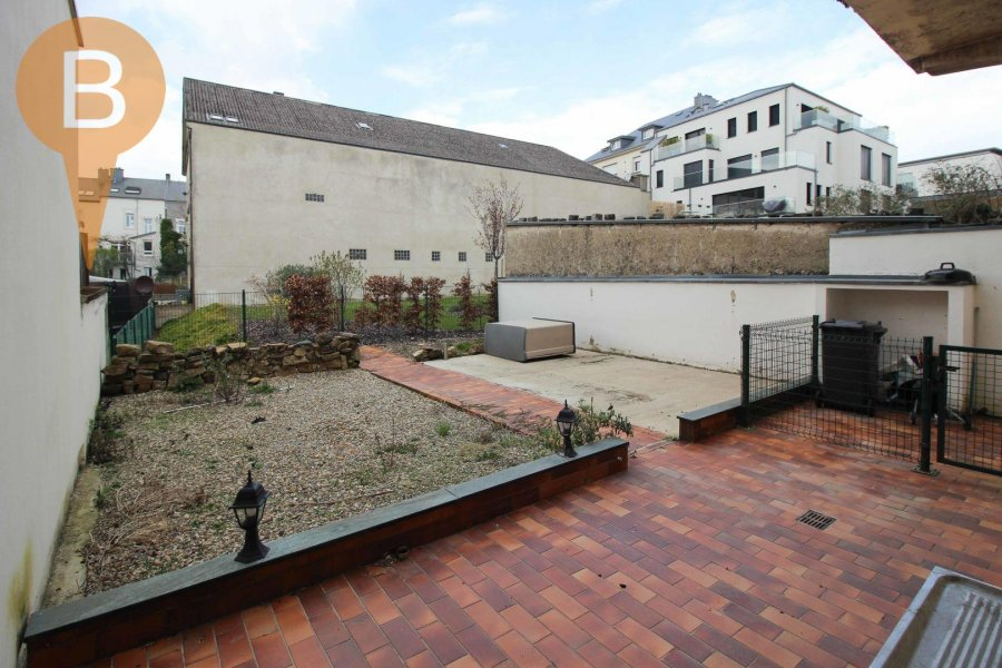 acheter appartement 1 chambre 54 m² luxembourg photo 7