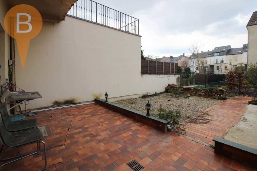 acheter appartement 1 chambre 54 m² luxembourg photo 6