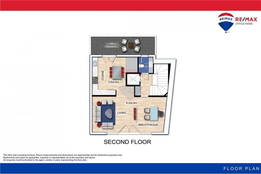 Maison jumelée à vendre 4 chambres à Hesperange
