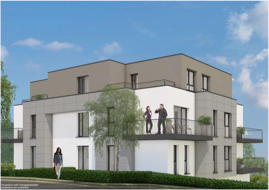 acheter penthouse 4 chambres 202.21 m² strassen photo 1