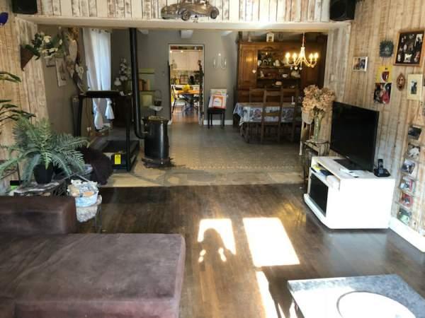acheter maison 0 pièce 143 m² gerbéviller photo 4