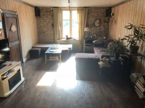 acheter maison 0 pièce 143 m² gerbéviller photo 2