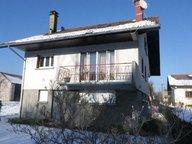 Maison à vendre F6 à Saint-Nabord - Réf. 5091050