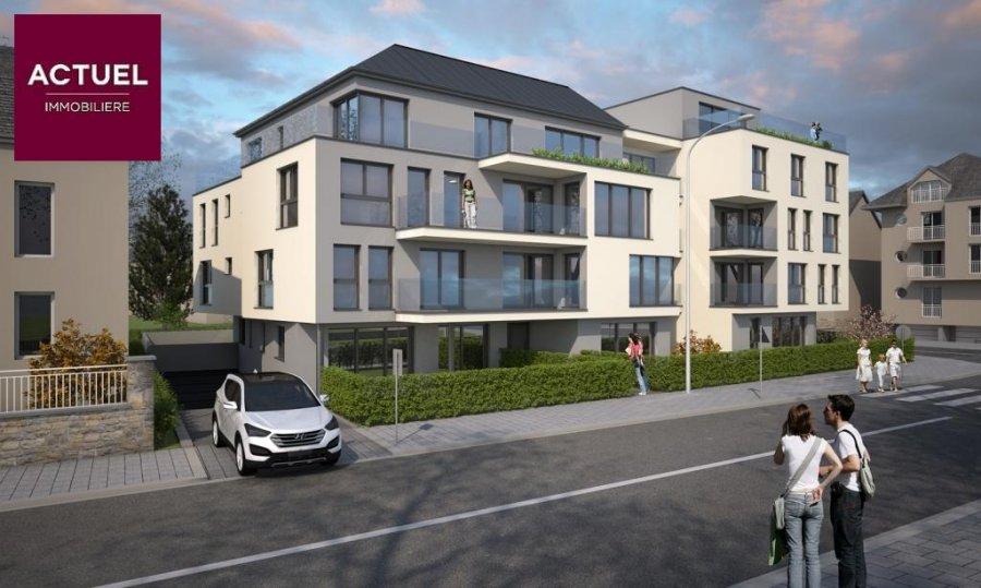 acheter penthouse 2 chambres 94 m² pétange photo 2