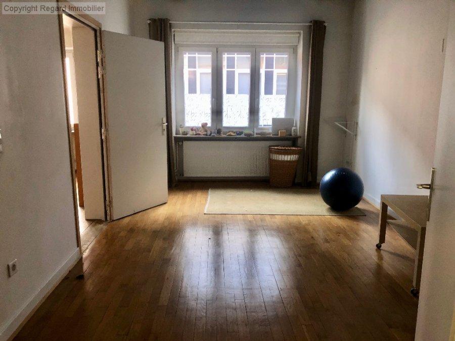 acheter appartement 4 pièces 106 m² sarreguemines photo 7