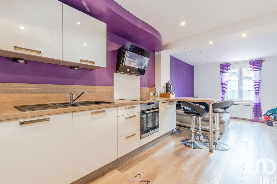 acheter appartement 3 pièces 66 m² hayange photo 1