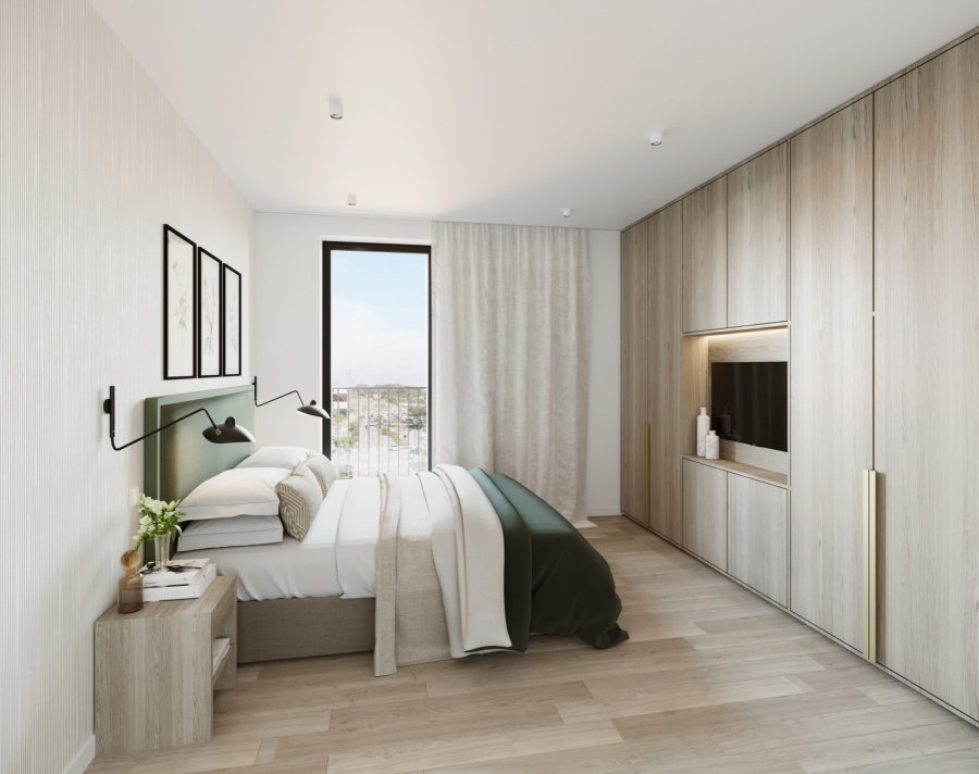 wohnung kaufen 1 schlafzimmer 59.15 m² belval foto 6