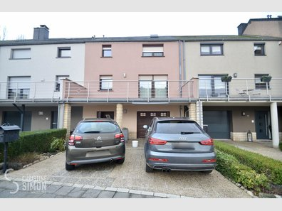Terraced for sale 4 bedrooms in Esch-sur-Alzette - Ref. 6655978