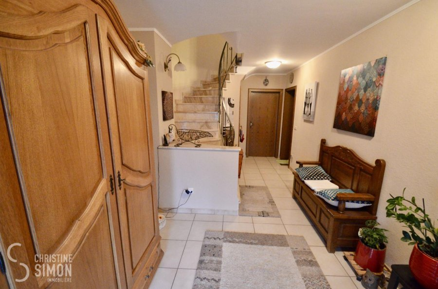 acheter maison mitoyenne 4 chambres 137 m² esch-sur-alzette photo 2