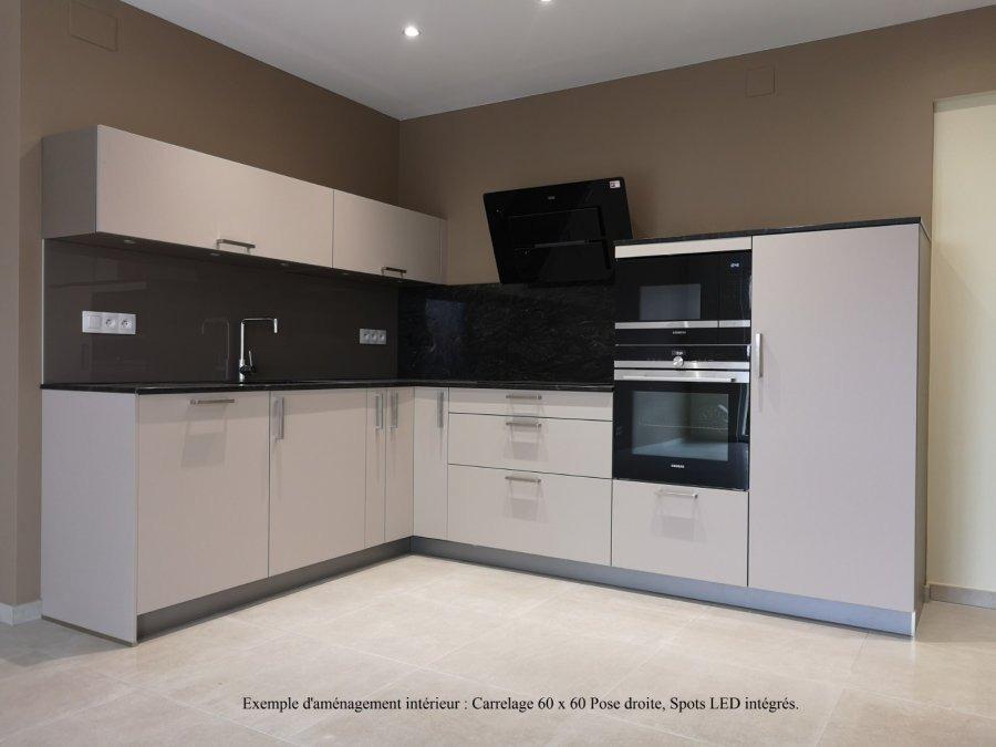 acheter appartement 3 pièces 66.64 m² aumetz photo 4