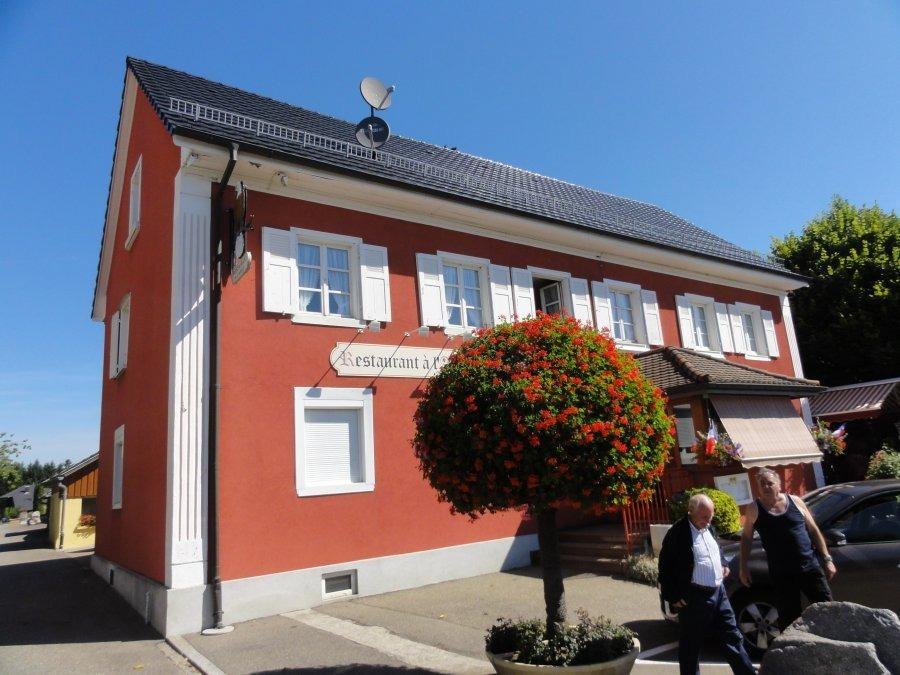 acheter restaurant 0 pièce 450 m² folgensbourg photo 1