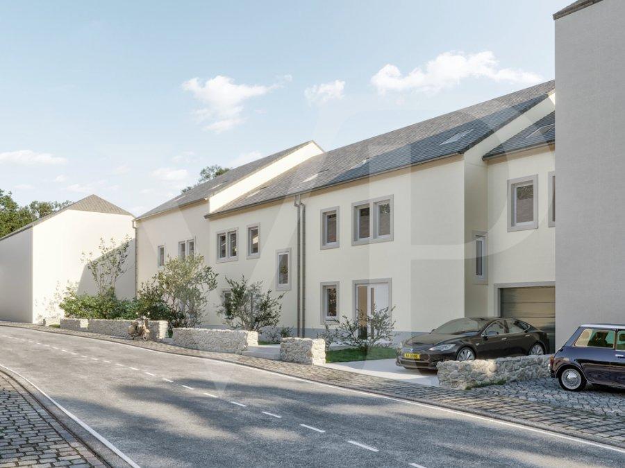 acheter triplex 5 chambres 244 m² useldange photo 2
