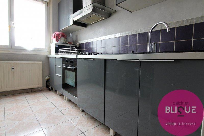 acheter appartement 3 pièces 63 m² vandoeuvre-lès-nancy photo 5