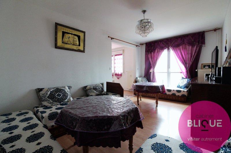 acheter appartement 3 pièces 63 m² vandoeuvre-lès-nancy photo 1