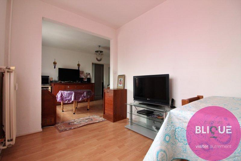 acheter appartement 3 pièces 63 m² vandoeuvre-lès-nancy photo 3