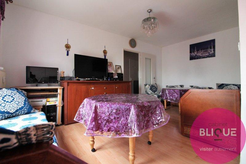 acheter appartement 3 pièces 63 m² vandoeuvre-lès-nancy photo 2