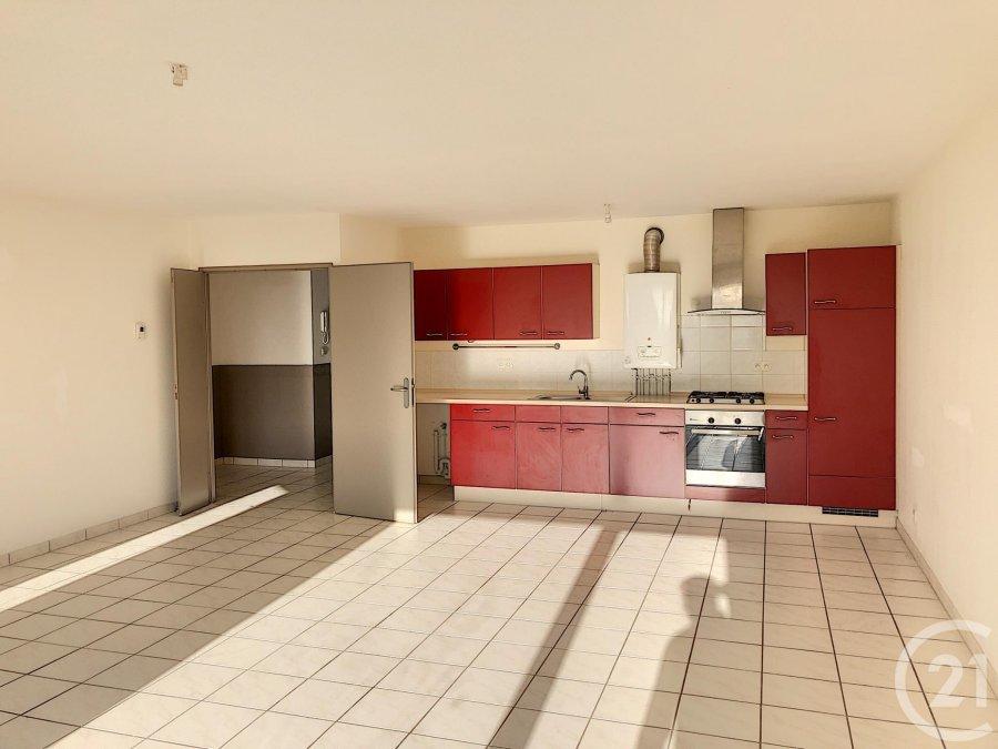 acheter appartement 5 pièces 112 m² laxou photo 2