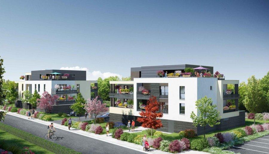 acheter appartement 3 pièces 66 m² amnéville photo 4