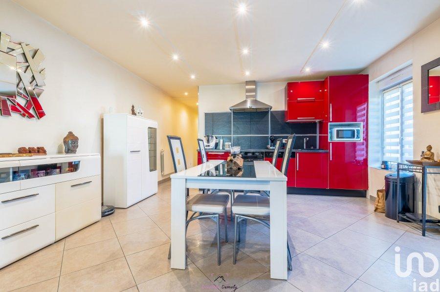 acheter appartement 3 pièces 64 m² hayange photo 2