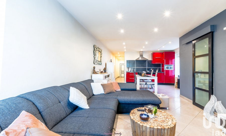 acheter appartement 3 pièces 64 m² hayange photo 3
