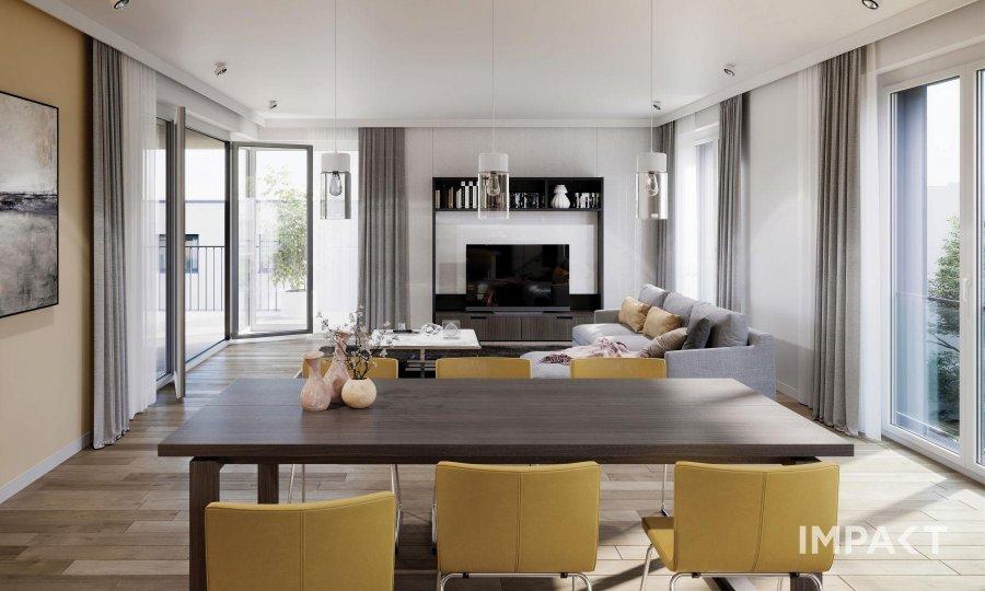 acheter penthouse 3 chambres 141.33 m² bertrange photo 4