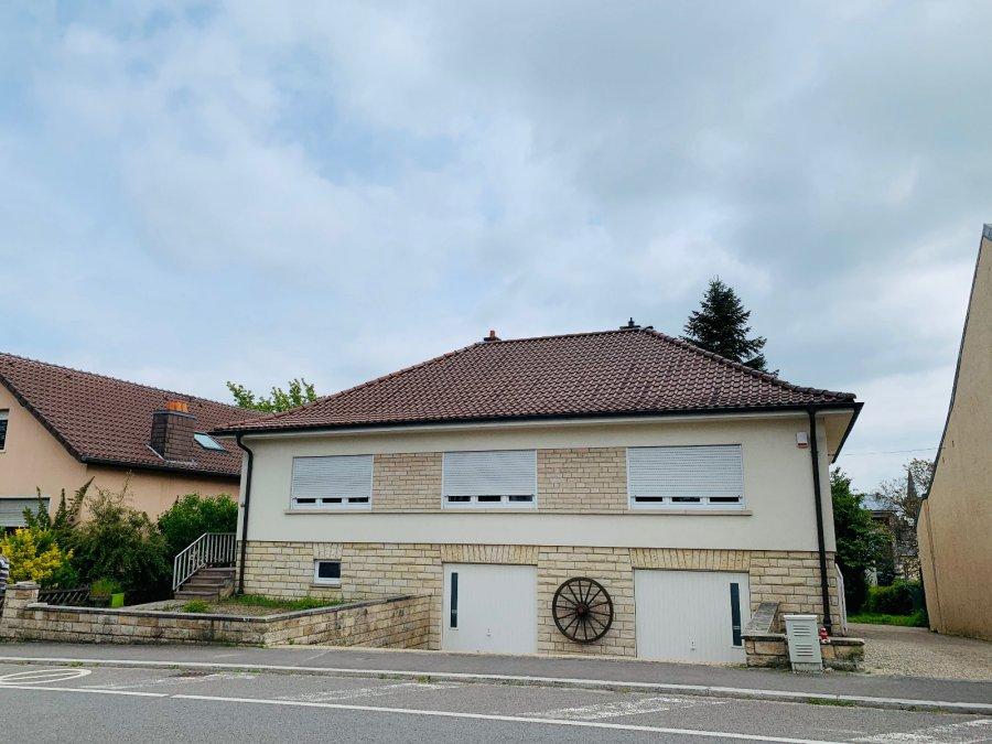 bungalow mieten 3 schlafzimmer 130 m² leudelange foto 1