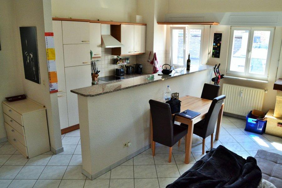 acheter appartement 1 chambre 70 m² remich photo 1