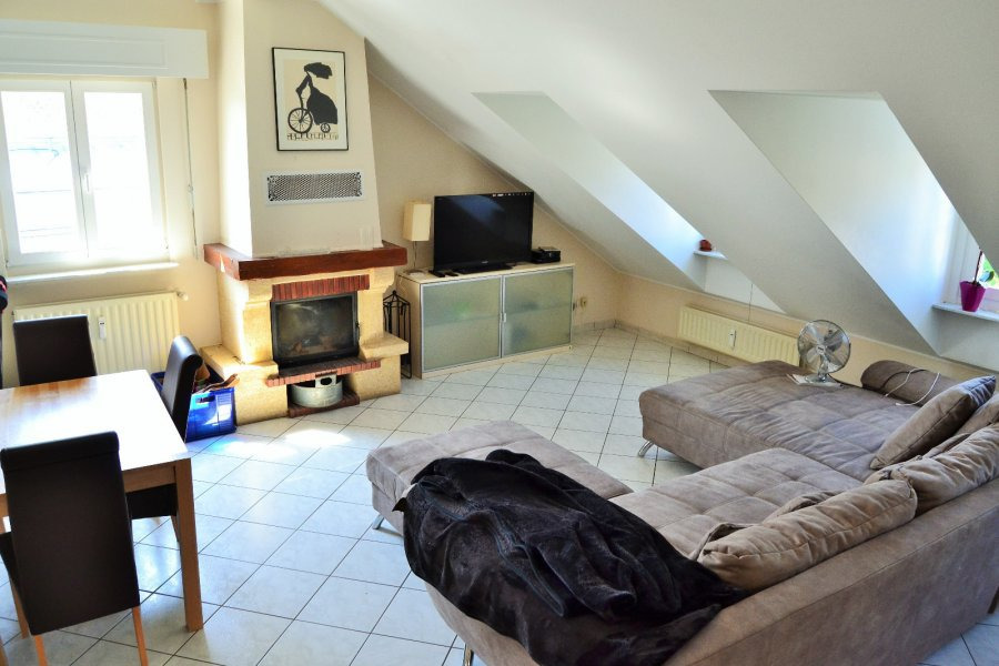acheter appartement 1 chambre 70 m² remich photo 2
