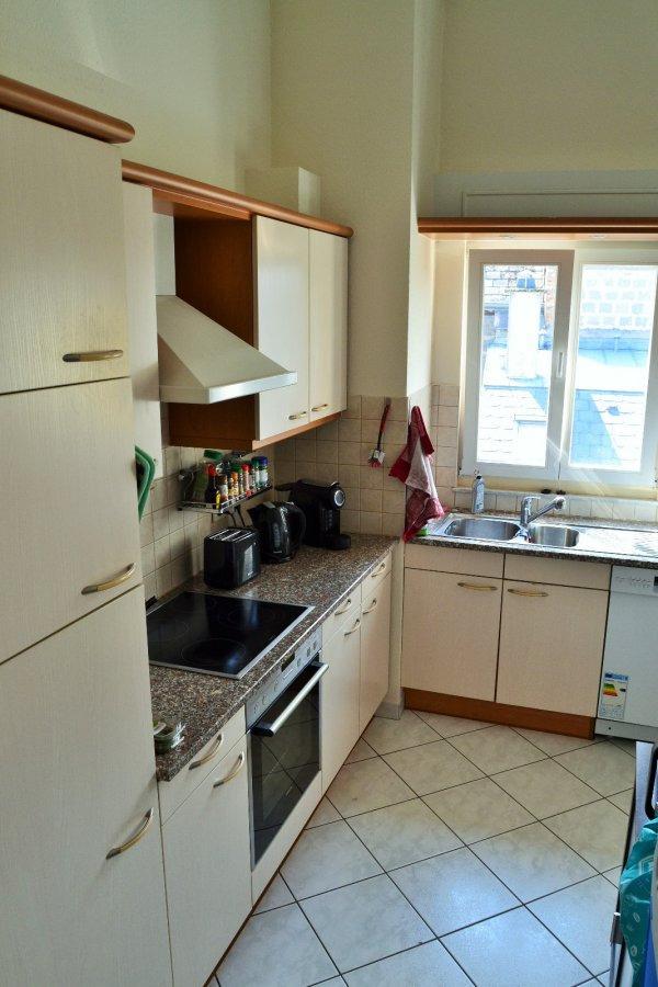 acheter appartement 1 chambre 70 m² remich photo 4