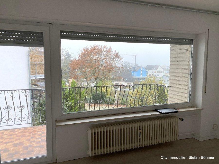 louer appartement 4 pièces 106 m² trier photo 2