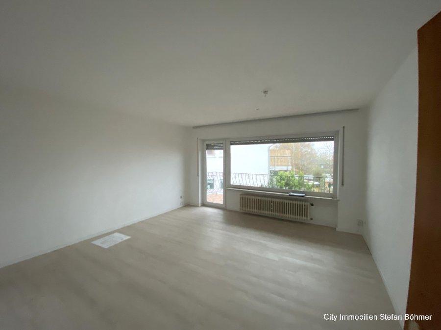louer appartement 4 pièces 106 m² trier photo 1