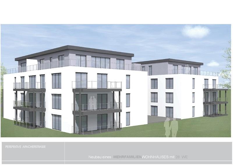 penthouse-wohnung kaufen 4 zimmer 145.83 m² perl foto 7