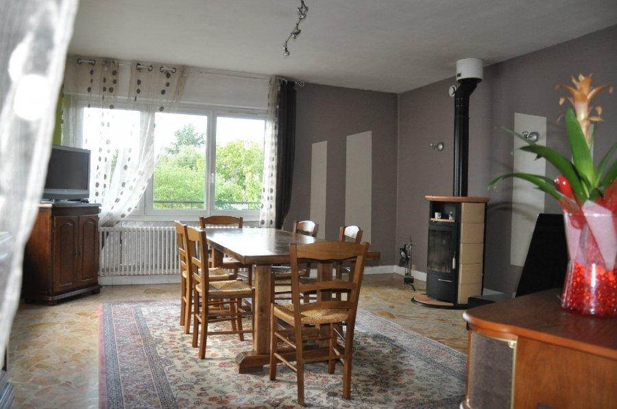 acheter maison 9 pièces 182 m² nancy photo 5