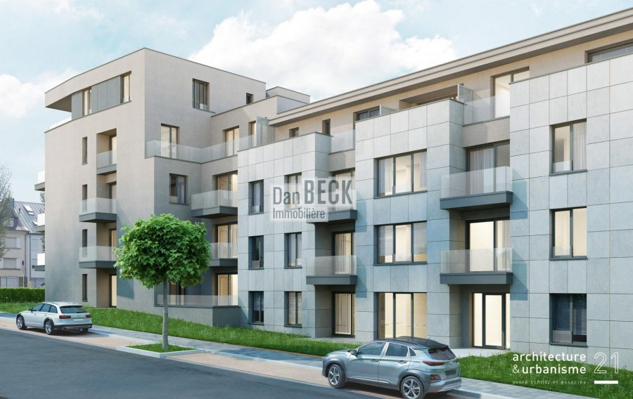 acheter appartement 2 chambres 82.1 m² luxembourg photo 3