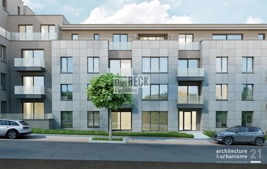 acheter appartement 2 chambres 82.1 m² luxembourg photo 6