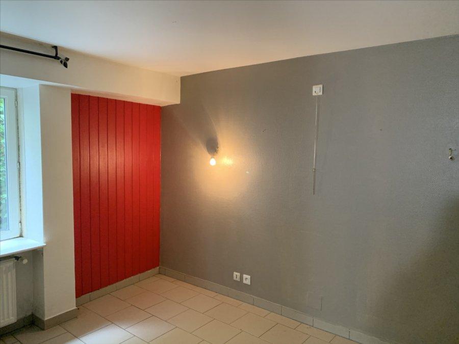 Appartement à louer F2 à Rodemack
